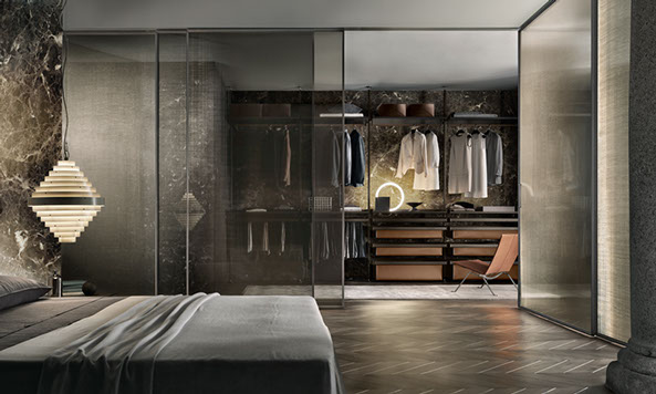 Muebles de dise o en alicante muebles modernos marset for Interiorismo de diseno